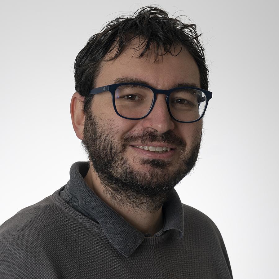 Antonio Speciale
